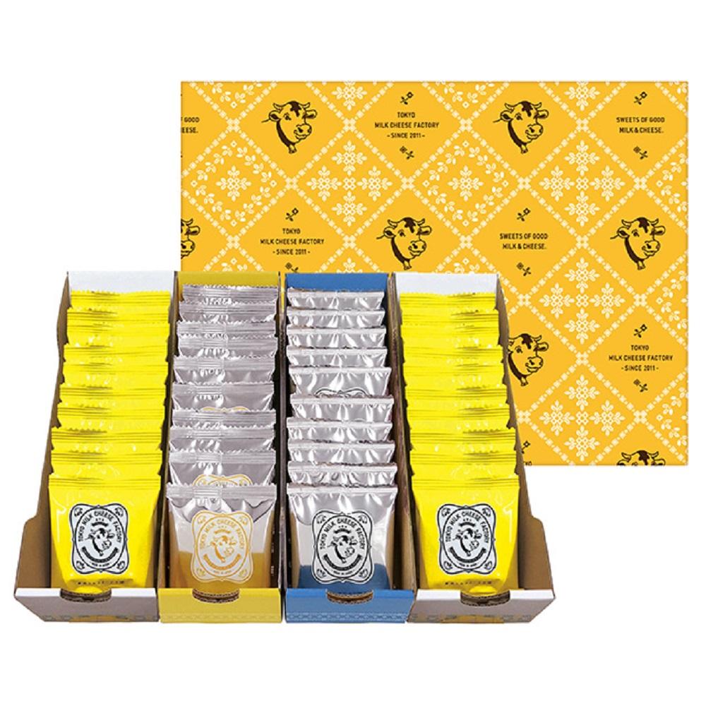 ミルクとチーズのスイーツ専門店『東京ミルクチーズ工場』が「NEOPASA岡崎」に期間限定で出店! - sku cookie 40p 01