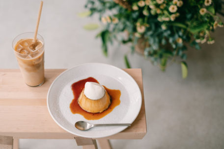 素材を生かしたお菓子で優しい気持ちに。「焼菓子とコーヒー パーラーイムオム」でささやかなご褒美を