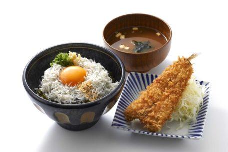 鮮度・味・ボリュームの三拍子が揃う『漁師食堂 三河丸』がNEOPASA岡崎にオープン!