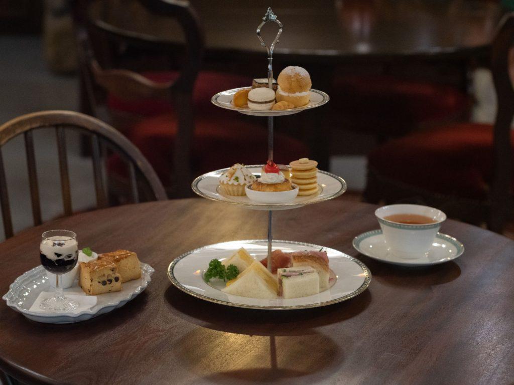 自分好みのクリームソーダが飲める?!大須のレトロな喫茶店「喫茶ジェラシー」 - DSCF0505 min