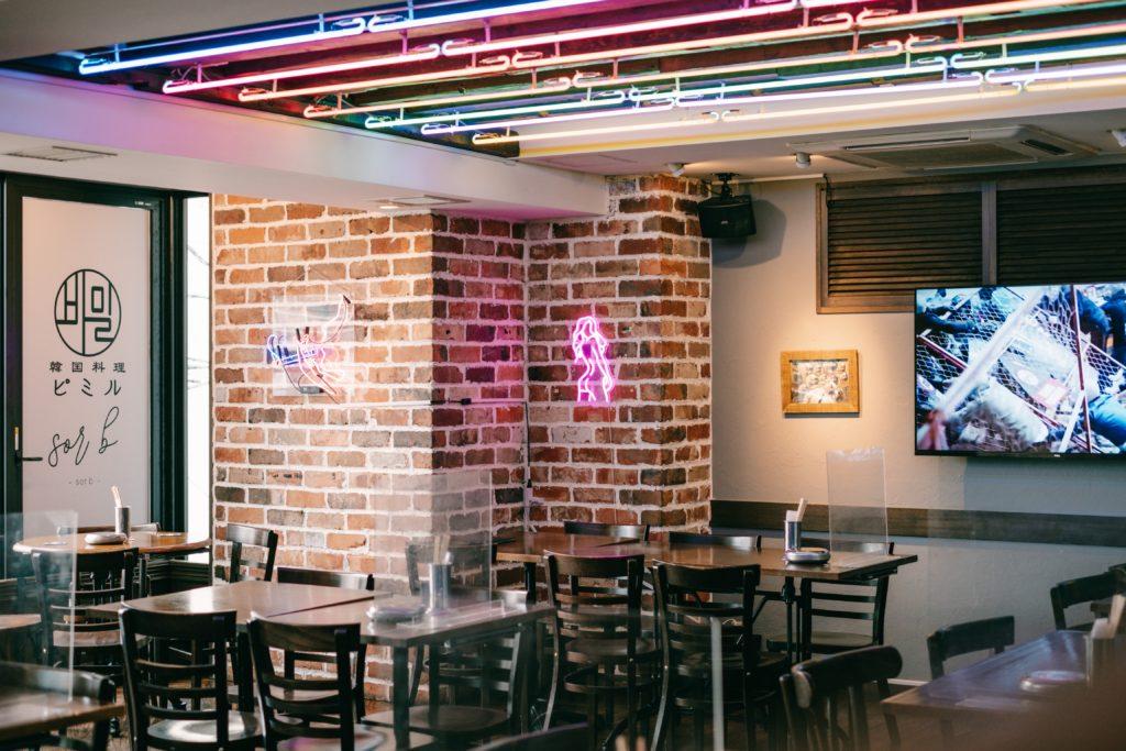 韓国欲を満たすならここ!金山『韓国料理 金山ピミル』で楽しむ本場の味 - 1D502277 8916 4DEA AEAF EDDFC69417C3