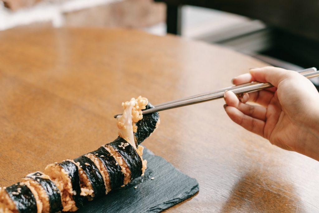韓国欲を満たすならここ!金山『韓国料理 金山ピミル』で楽しむ本場の味 - 5510C5E3 07E4 4991 8ADD D5A4AC9998E6 2