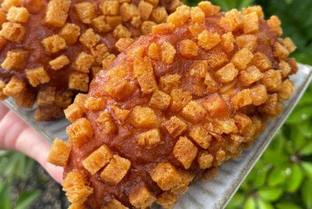ザックザクのカレーパンが食べたい!話題のパン屋『小麦の奴隷 』が東海に初上陸