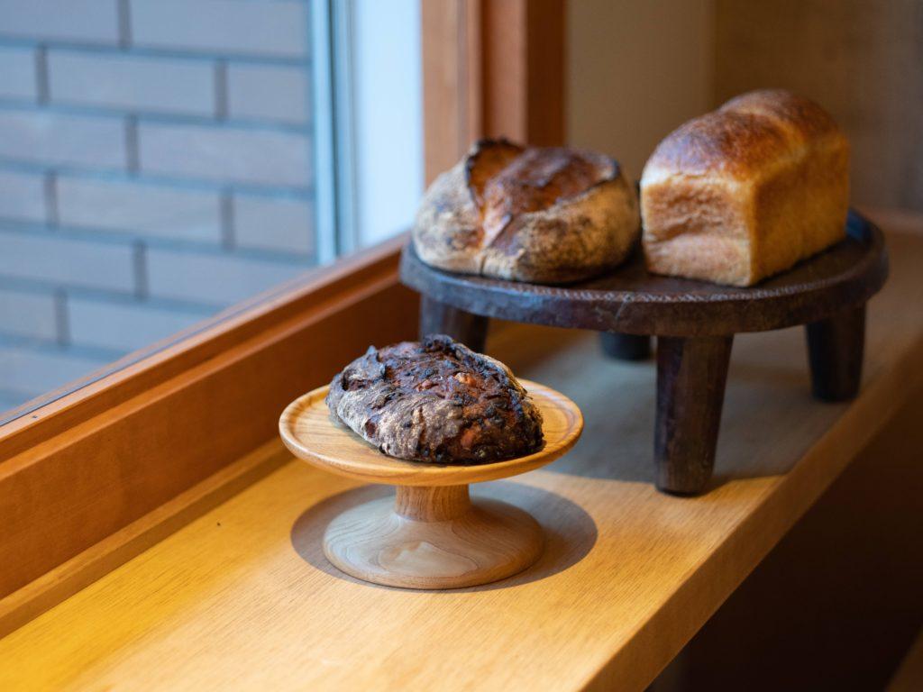 パンとコーヒーのペアリングを楽しんで。通いたいパン屋「KISO」