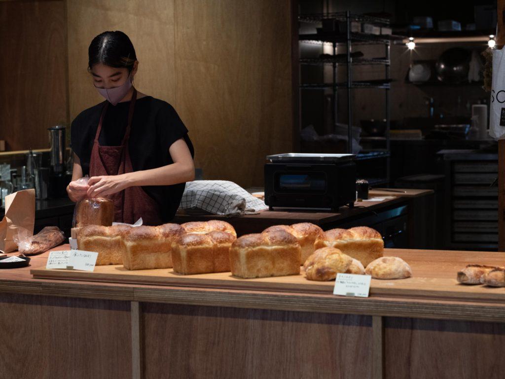 パンとコーヒーのペアリングを楽しんで。通いたいパン屋「KISO」 - DSCF0956 min