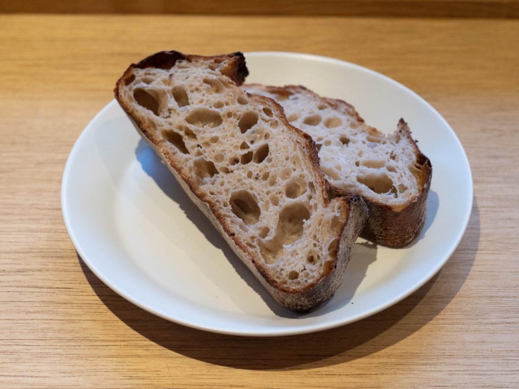 パンとコーヒーのペアリングを楽しんで。通いたいパン屋「KISO」 - DSCF0993 min