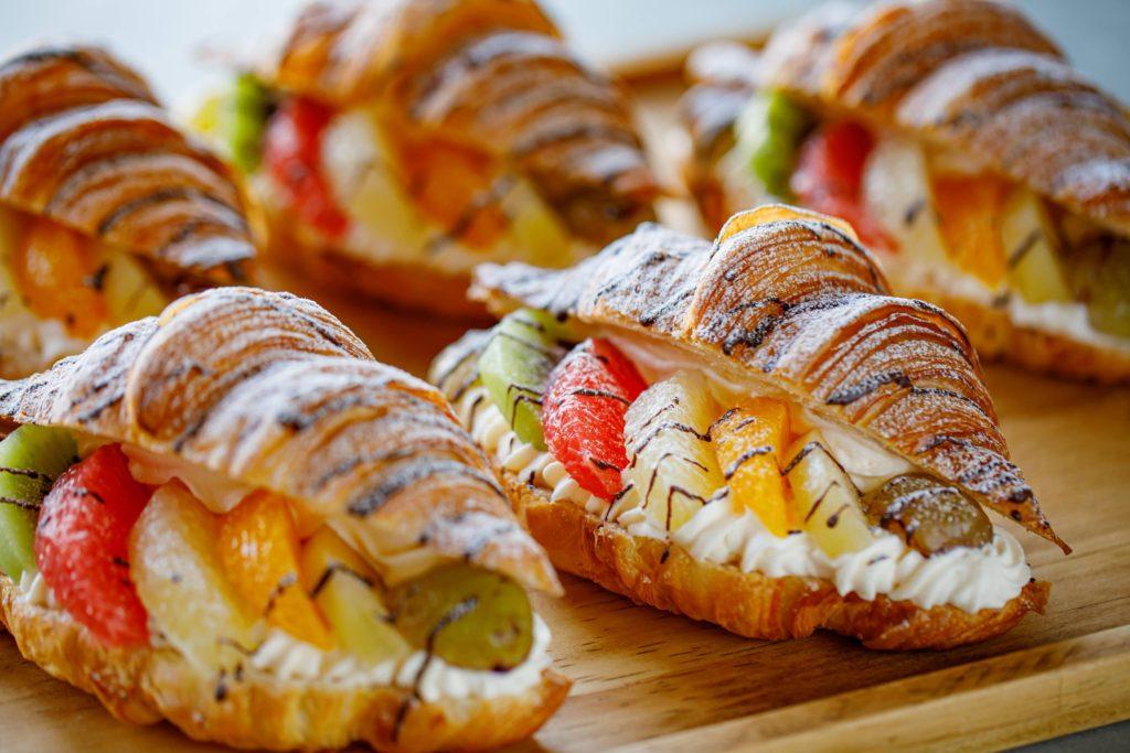 「パリ、サク、ふわっ」クロワッサンが奏でる贅沢なハーモニー。栄の本格クロワッサン専門店『JoliCroissant(ジョリークロワッサン)』
