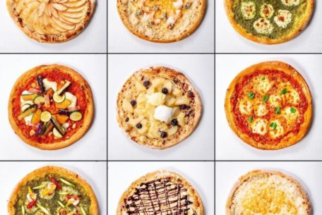 Pizza 3P's